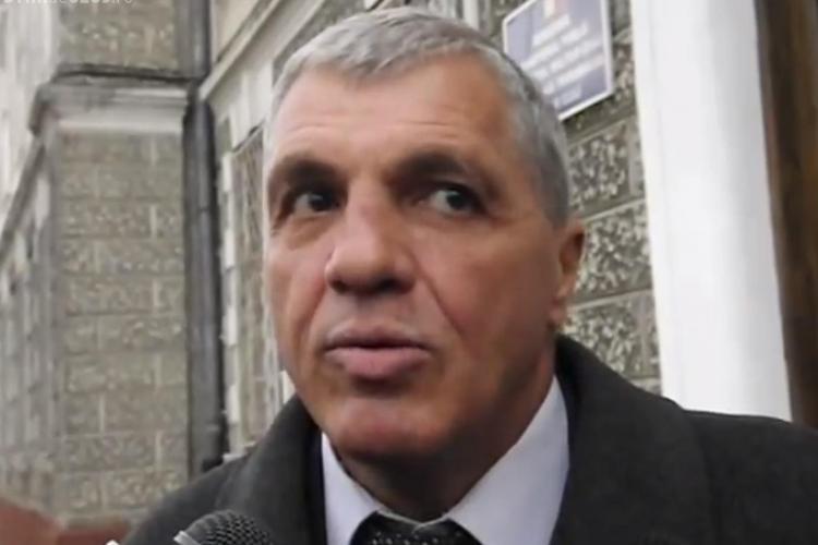 Posibilul șef al DNA, clujeanul Ioan Irimie, trebuia pensionat din 2009
