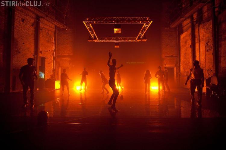 Festivalul TEMPS D'IMAGES are loc la Cluj-Napoca, în perioada 9-16 noiembrie - VIDEO