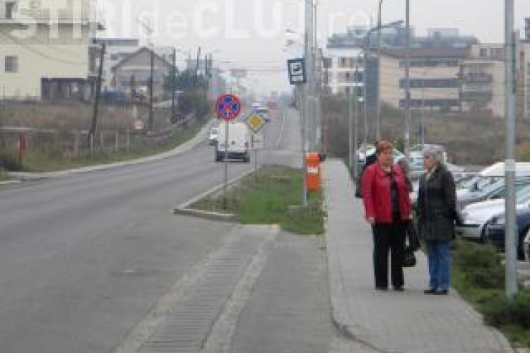 Orarul autobuzului 21, de pe strada Bună Ziua, modificat: va circula din 20 în 20 de minute - VIDEO