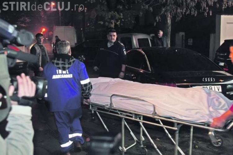 O clujeancă s-a sinucis pentru că nu putea să aibă copii