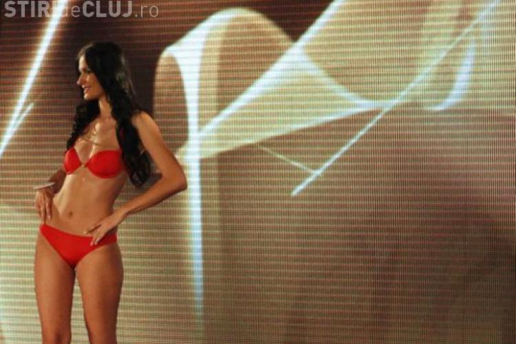 Ea e noua Miss România. Delia Duca ne va reprezenta la Miss Universe 2012