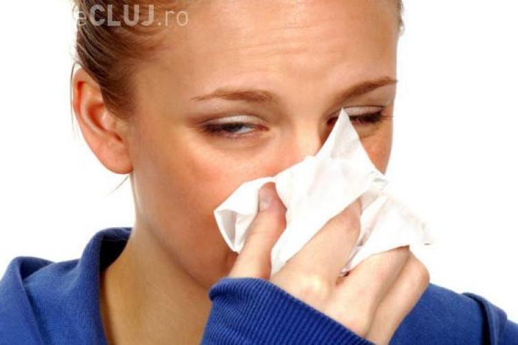 Cum poți să eviți gripa și răceala