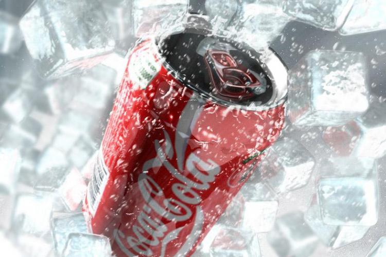 În cât timp arzi caloriile dintr-o Coca Cola