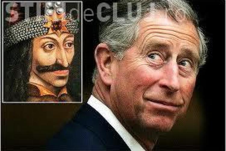 Prinţul Charles promovează Transilvania la un târg de turism internaţional: Transilvania este în sângele meu
