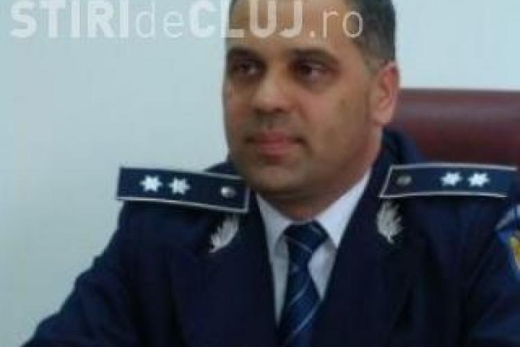 Soția adjunctului șefului IPJ Cluj, comisarului Alexandru Mureşan, executată silit pentru 30.000 de euro