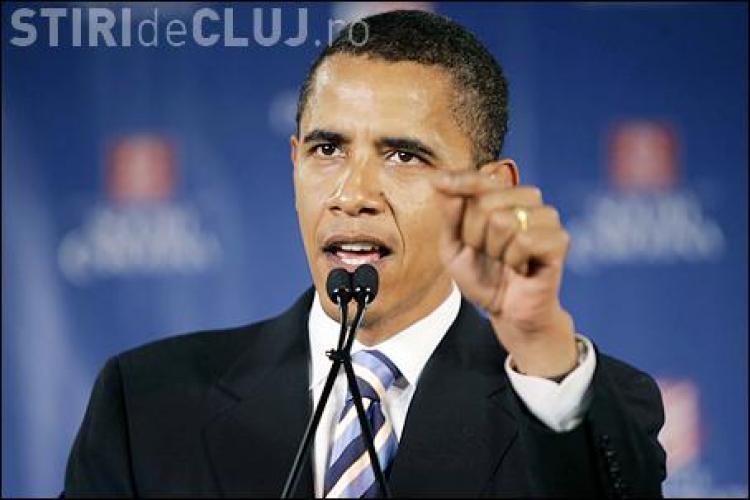 ALEGERI SUA - Barack Obama a câștigat un nou mandat