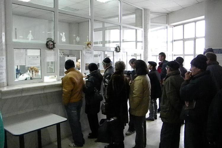 Numai 16 locuri de muncă vacante în Cluj, în perioada 1-7 noiembrie