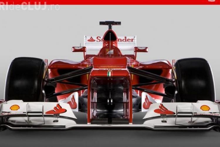 Mecanicii de la Ferrari au făcut minuni! Au lucrat în tura de noapte pentru Alonso