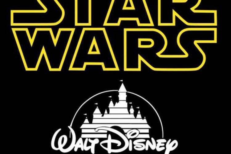 """Disney a cumpărat """"Star Wars"""" și va lansa un nou film. Vezi când va fi lansarea"""