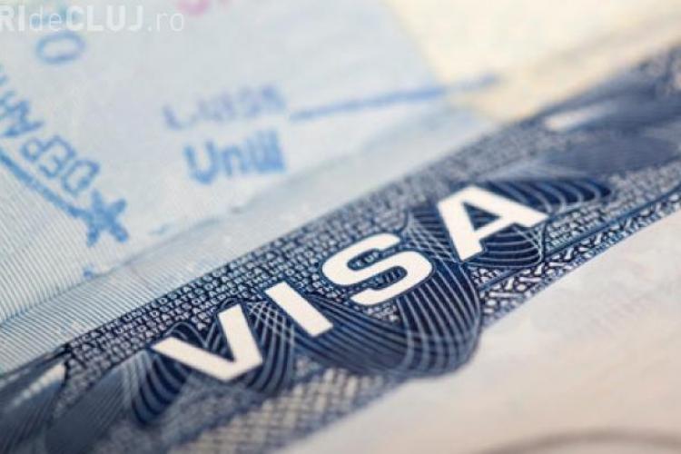 Vrei viza pentru SUA? Ambasadorul Americii te învaţă ce trebuie să faci