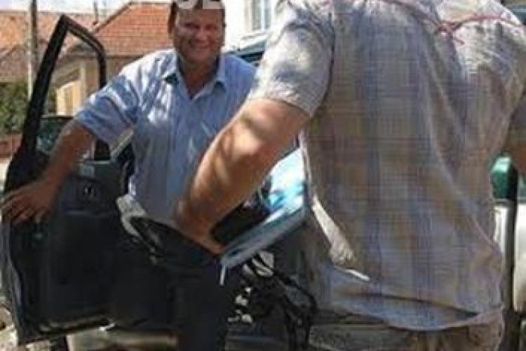 Arma de vânătoare a unui consilier local din Săvădisla a fost furată într-un moment RUȘINOS