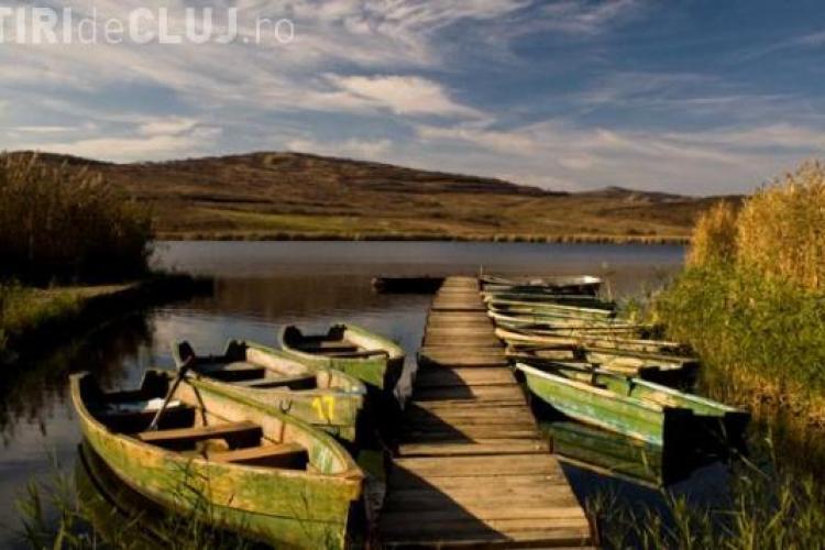 """500.000 de euro pentru conservarea """"Deltei Clujului"""": Stufărișurile de la Sic, Lacul Știucilor și Pădurea Ciuașului"""