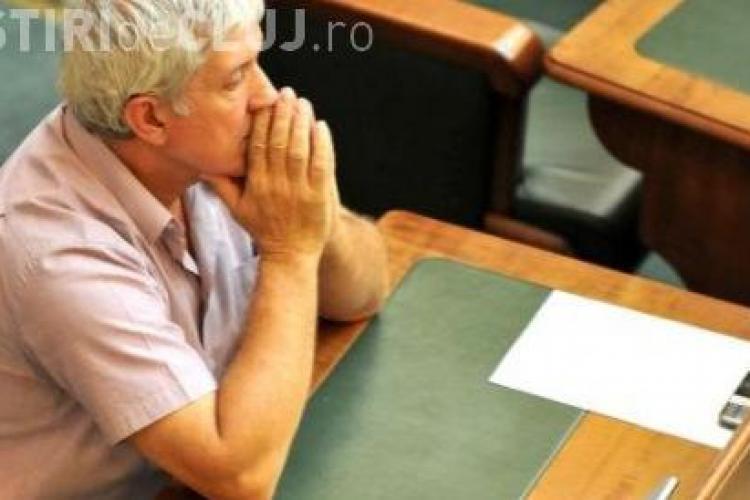 Mircea Deaconu a fost trimis în judecată după ce şi-a pierdut mandatul de senator