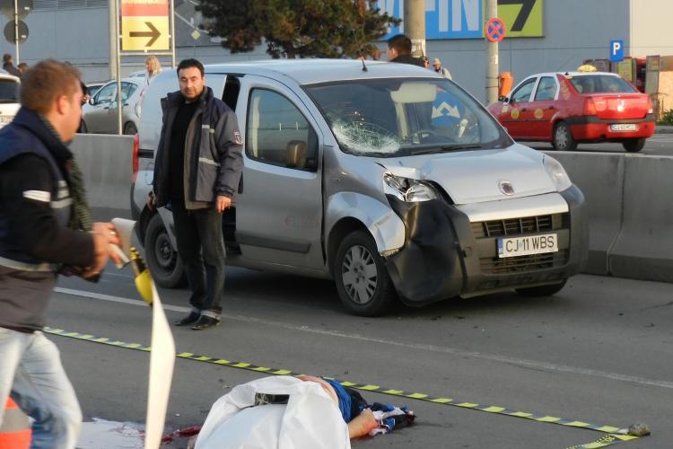 Accidentul mortal de la IRA. Film realizat de un motocilist la câteva minute după - VIDEO ȘOCANT