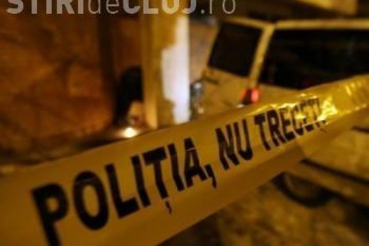 Bărbat spânzurat, găsit în Gheorgheni, în parcul de lângă Clinica Interservisan