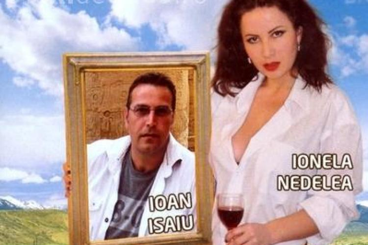 "Sorin Misirianțu prezintă comedia: ""IUBIRE CU GUST DE OTRAVA"""