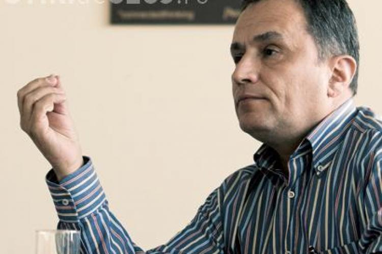 Vasile Iuga, declarat profesor Honoris Causa de Universitatea Babeș-Bolyai