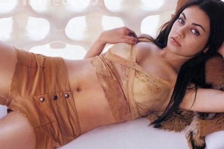 Ea e cea mai sexy femeie în viaţă. Află AICI despre cine este vorba