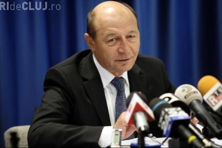 """Băsescu: """"În 2013 trebuie analizată posibilitatea indexării pensiilor"""""""