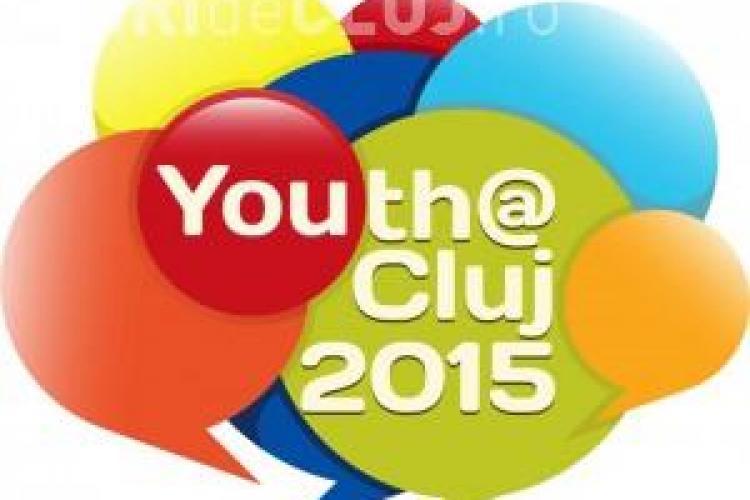 Capitala Culturală a Tineretului 2015 va fi desemnată sâmbătă, 24 noiembrie. Clujul e în finală - VIDEO