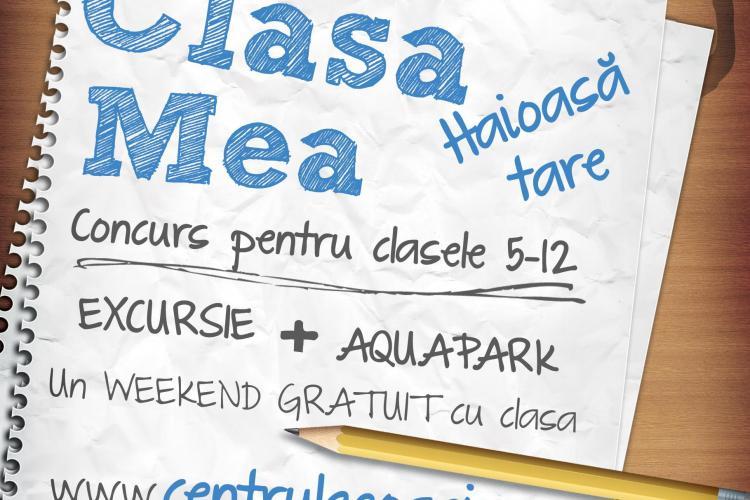 Elevii din județul Cluj pot câștiga o excursie la Geoagiu