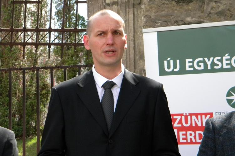 Ungurii de la PPMT vor Parlament regional la Cluj și România federală