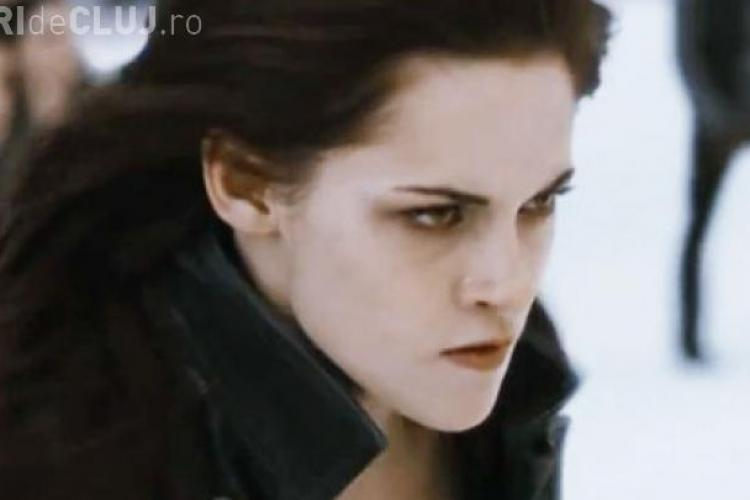 """""""Twilight"""" pe primul loc în box office-ul nord-american"""