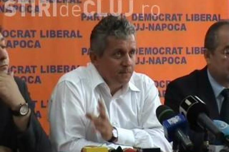 """Daniel Buda propune """"Pactul pentru Cluj"""", prin care viitorii parlamentari să susțină zece proiecte pentru judeţ"""