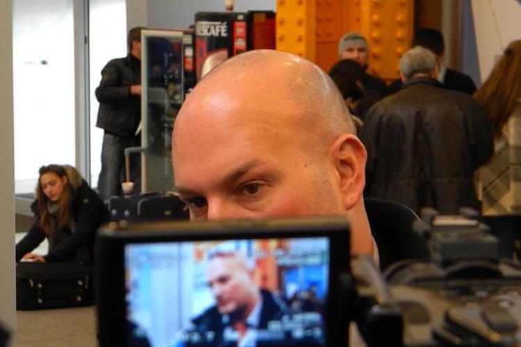 Paszkany, declarații despre ancheta DIICOT de la CFR Cluj - VIDEO