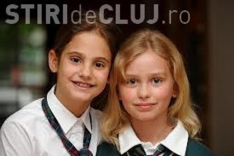 """Prima scoala """"Verde"""" din Romania, va fi inaugurata joi la Cluj de ambasadorul Marii Britanii"""