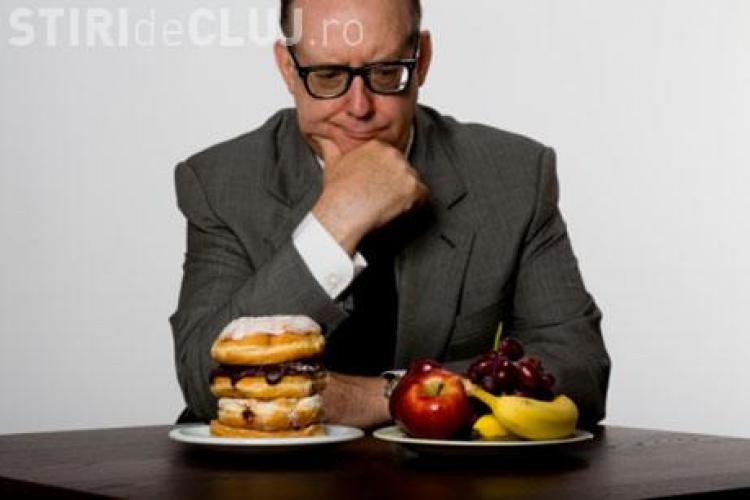 Dr. Oz prezintă o dietă revoluţionară