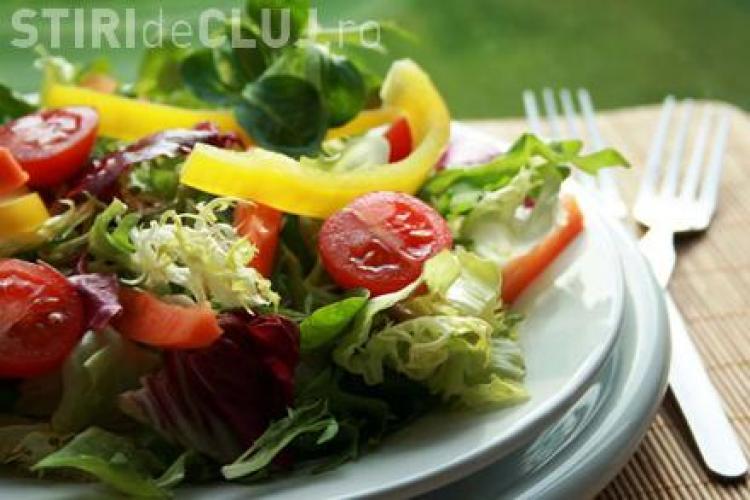 Dieta mediteraneană! Poți slăbi 2 kg în trei zile