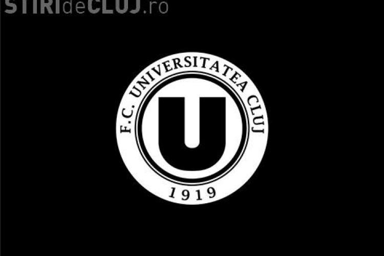 Garda Financiară a descins la U Cluj