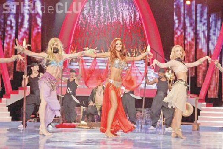 Cât a câștigat Bianca Drăgușanu la Dansez pentru tine