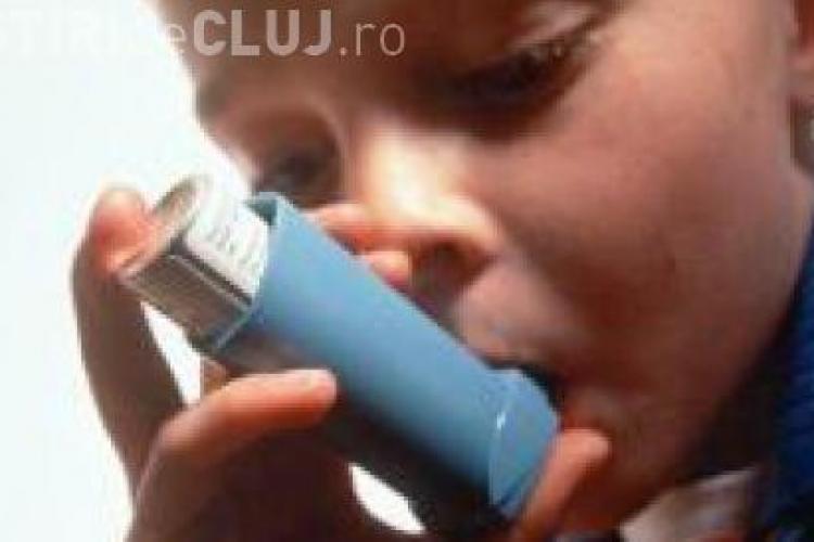 Tratamentul banal care poate provoca astm la copii. Vezi aici de ce medicament să îți ferești copilul