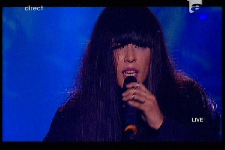 """Loreen a criticat Galele Live ale X FACTOR ROMÂNIA: """"Nu există voci aici"""""""