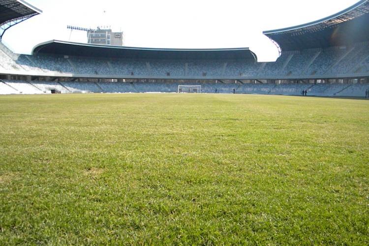 U Cluj nu mai este primită pe Cluj Arena din cauza DATORIILOR URIAȘE