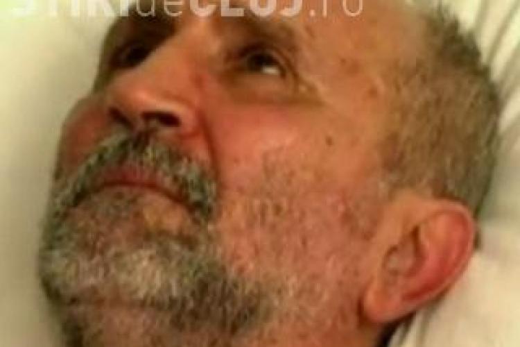 Boala l-a răpus. Şerban Ionescu a MURIT!