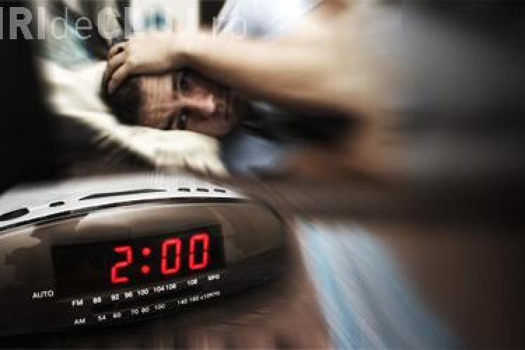 Top 7 alimente care alungă insomnia