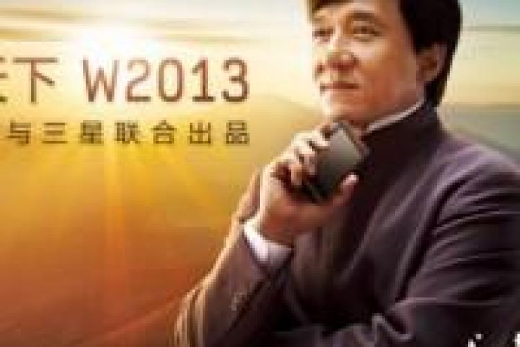 Parteneriat inedit: Samsung colaborează cu Jackie Chan pentru a crea un smartphone