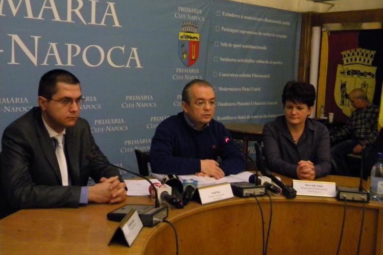 Cluj-Napoca - Capitală Europeană a Tineretului 2015: Vom aduce 20% mai mulți turiști. Bugetul va fi de 5,5 milioane de euro