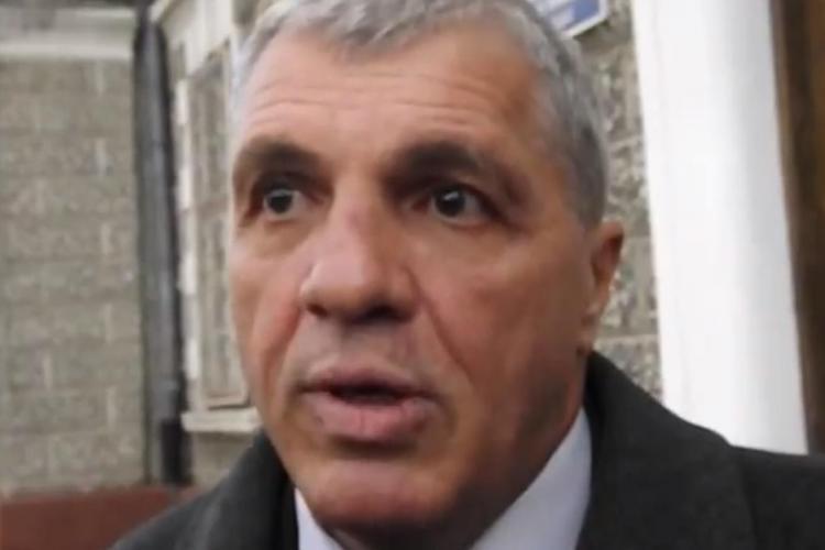 Ioan Irimie a primit aviz negativ din partea CSM pentru funcția de șef al DNA. Clujeanul s-a făcut de râs la audieri