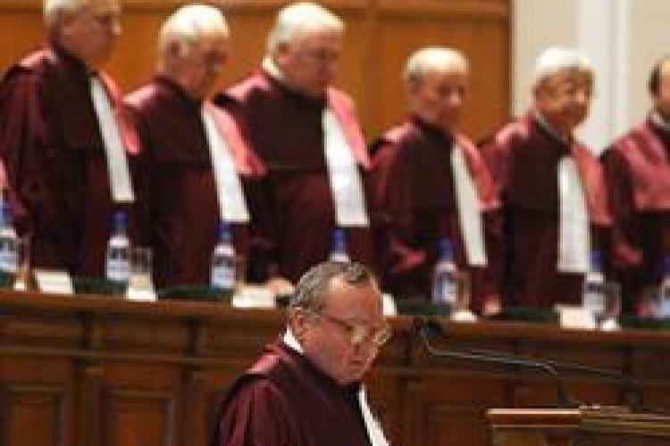 Președintele Judecătoriei Turda, Horia Ovidiu Tocan, a fost EXCLUS din magistratură