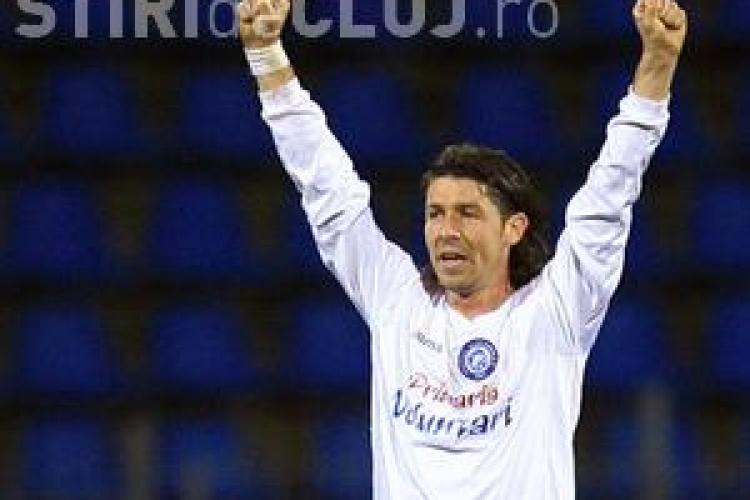 Bogdan Mara are de incasat de la CFR Cluj 60.000 de euro. Jucatorul a depus memoriu la LPF