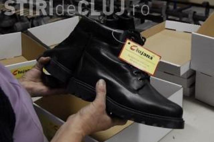 Pantofii Clujana ataca la toamna capitala