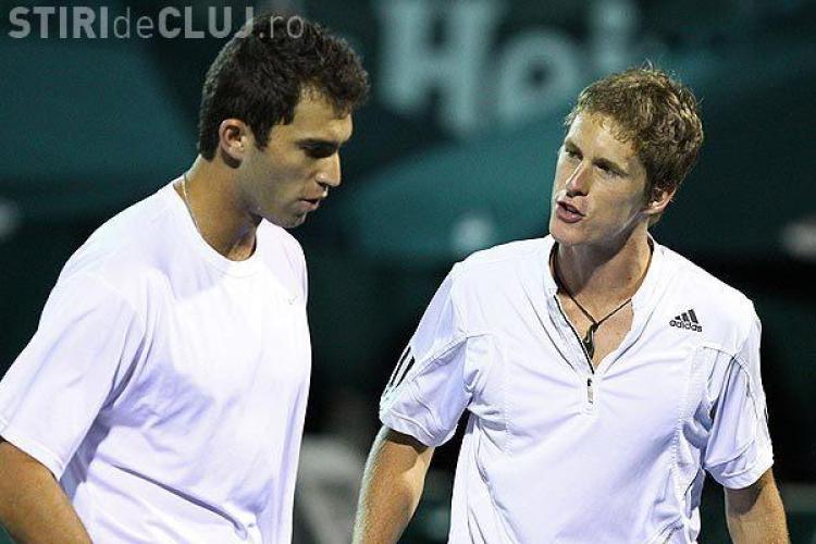 Horia Tecau s-a calificat in finala de dublu de la Wimbledon