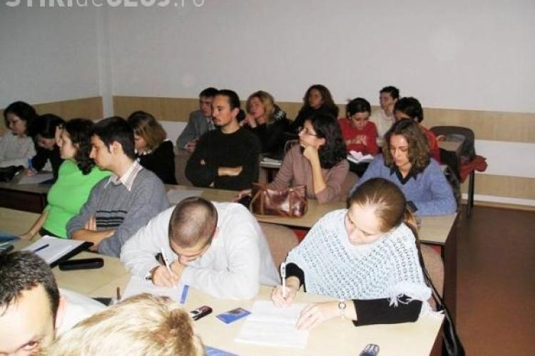 Admitere UBB 2010: Au fost afisate rezultatele la facultatile de Stiinte Politice, Jurnalism, Administratie Publica. Vezi AICI daca ai intrat!