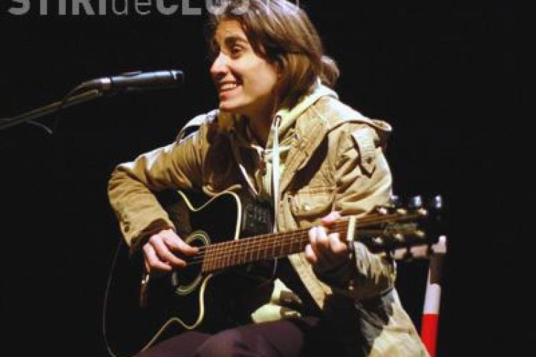 Ada Milea canta duminica la Cluj