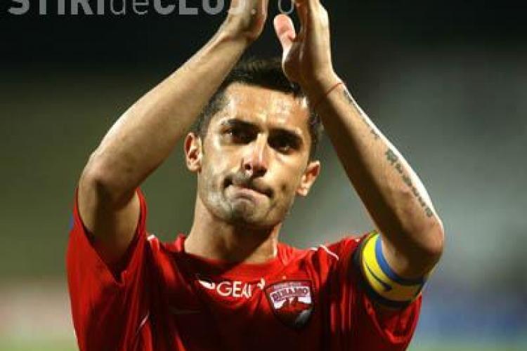 Claudiu Niculescu refuza sa se transfere la Universitatea Cluj
