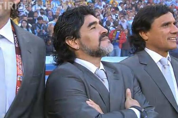 LIVE VIDEO - GERMANIA- ARGENTINA 4-0 (Muller, min. 3, Klose, min. 68, min. 89, Friedrich min. 75) - VEZI GOLURILE